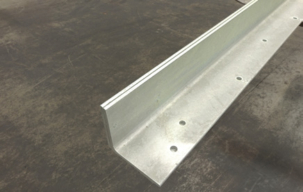 Shelf Angle