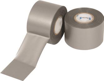 MET Silver Tape