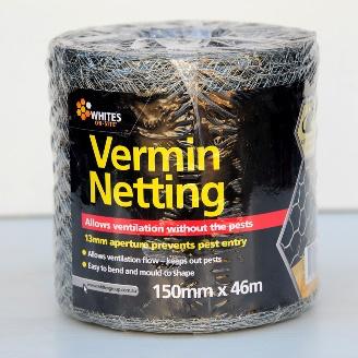 Vermin Wire