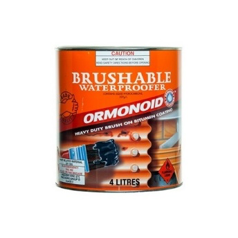 Ormonoid Duraseal Waterproofer